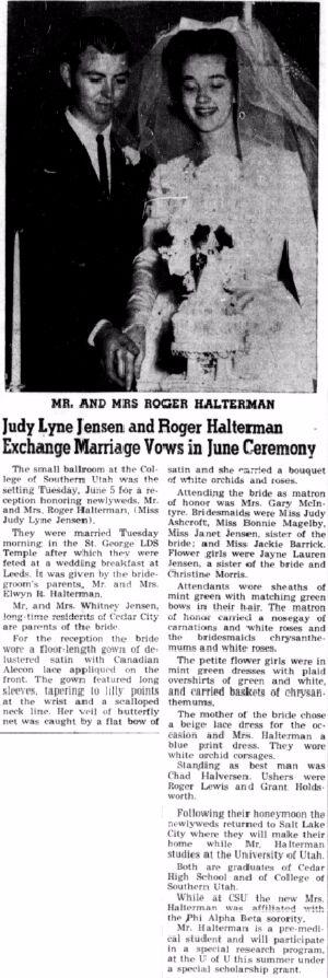 Roger-Judy